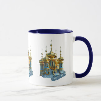 Taza St. Petersburg Rusia Russia