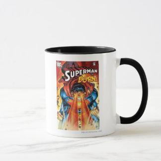 Taza Superhombre #218 5 de agosto