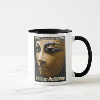 Taza TA Amarna Egipto 09