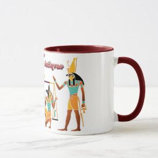 Taza TA Dioses Egipto 030