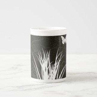 taza taza de porcelana