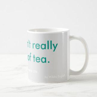 Taza - taza de té