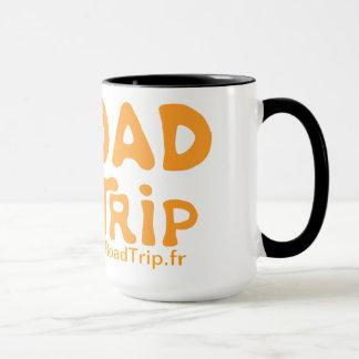 Taza The Road Trip mug