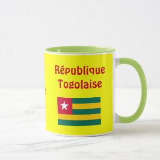 Taza Togo Cofee Mug*/Togo-Kaffee-Haferl