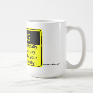 Taza totalmente irrazonable #2