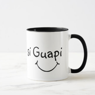 Taza Un Café, Claro que sí Guapi