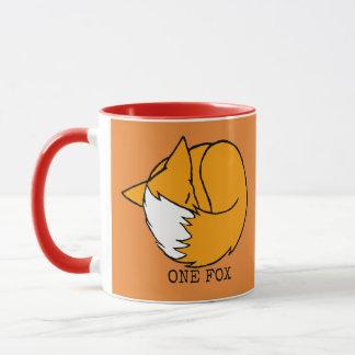 Taza Un Fox, Fox dos