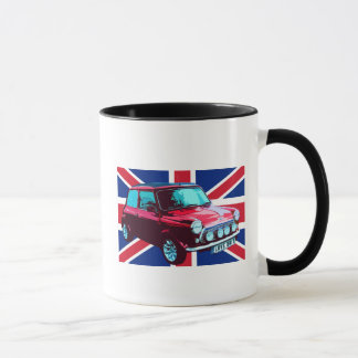 Taza Union Jack mini