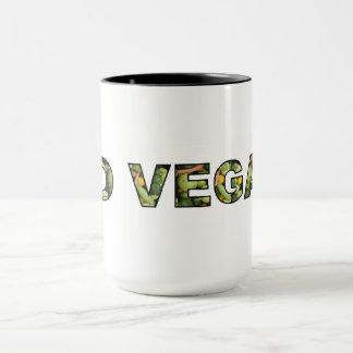 Taza Va el vegano