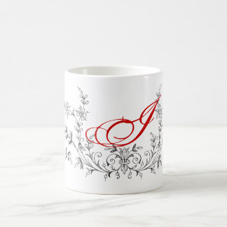 Tazas de café de cerámica