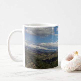 Tazas de la naturaleza: Montañas del aire abierto