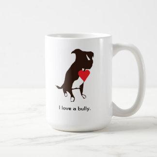 tazas del perro