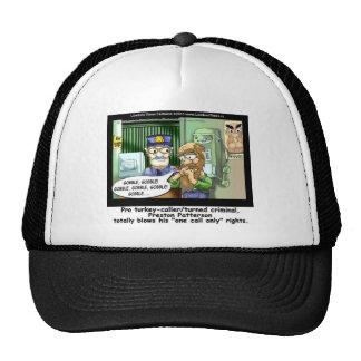 Tazas y regalos divertidos de las camisetas de la  gorras de camionero