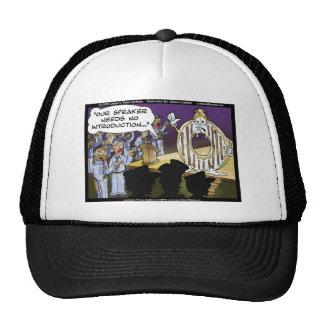 Tazas y regalos divertidos de las camisetas de las gorro de camionero