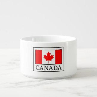 Tazón Canadá