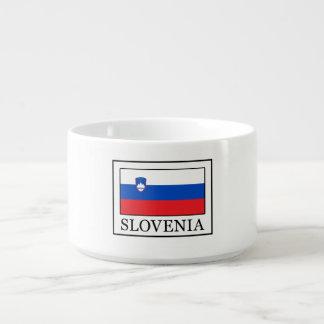 Tazón Eslovenia