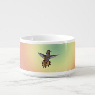 TAZÓN HUMMIMNGBIRD