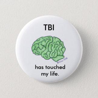 """TBI ha tocado botón de mi vida"""