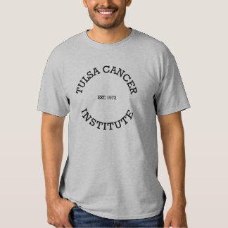 TCI Est. Camiseta básica 1972, gris oscuro