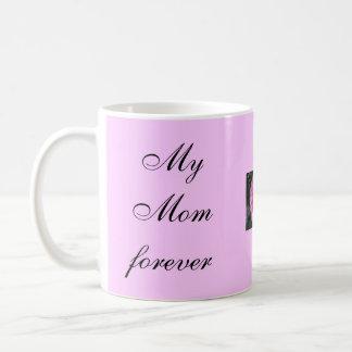 Te amo mamá taza de café