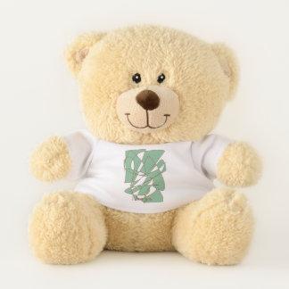 Te amo oso de peluche