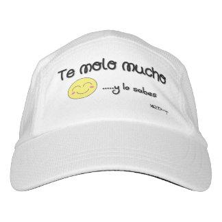 Te Molo Mucho Gorra