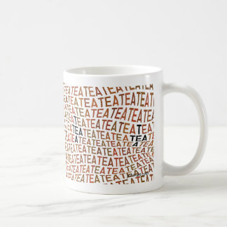 té taza