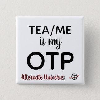 """""""Tea/Me es botón de mi OTP"""""""