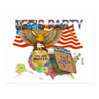 Tea-Party-Version-1 Postal