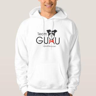 Team Guau Sudadera