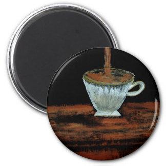 Teatime Imán De Frigorífico