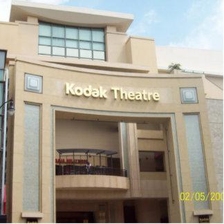 teatro de Kodak Escultura Fotográfica
