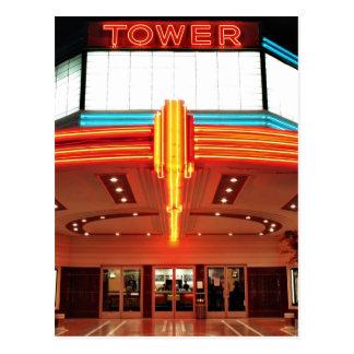 Teatro de la torre Sacramento California