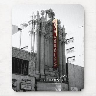 Teatro de Los Ángeles Alfombrilla De Ratón
