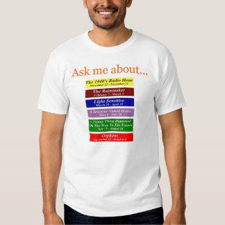 Teatro de repertorio costero: Estación Camisetas