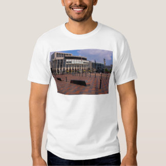 Teatro de repertorio de Birmingham, Birmingham, Camiseta