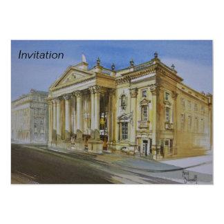 Teatro real, Newcastle sobre la invitación de Tyne