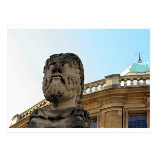 teatro sheldonian Oxford Postal