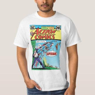 Tebeos de acción #426 camiseta