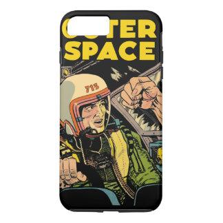 Tebeos no.18 del espacio exterior funda iPhone 7 plus