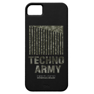 Techno Army iPhone 5 Case-Mate Protectores