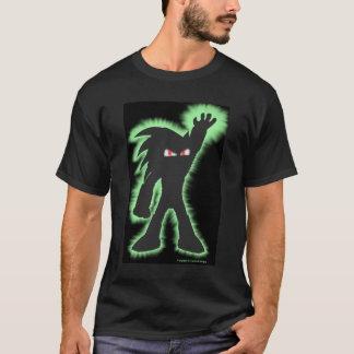 Techno: El proyecto gamma -- Camiseta para hombre