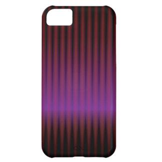 techno púrpura abstracto