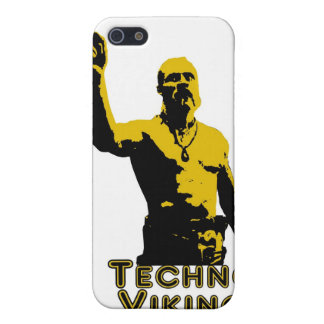 Techno Viking iPhone 5 Cobertura