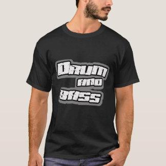 TECLEE la camisa BAJA de Breakbeat DJ de la selva