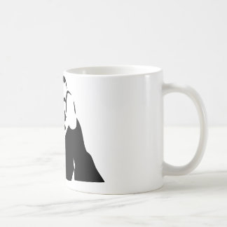 Técnicas del Aikido Taza De Café