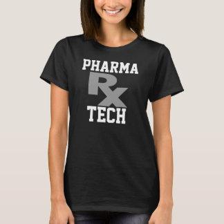 Técnico de la farmacia camiseta