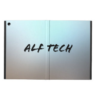 Tecnología de Alf de la caja del aire de Ipad Funda Para iPad Air
