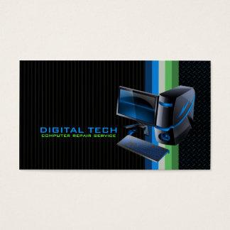 Tecnología de Digitaces. Tarjetas de la empresa
