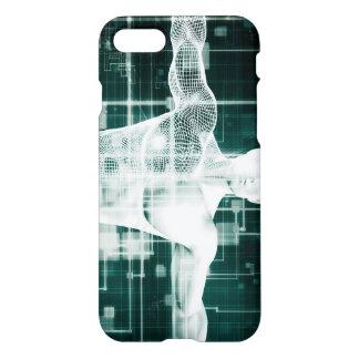 Tecnología de la atención sanitaria y exploración funda para iPhone 7